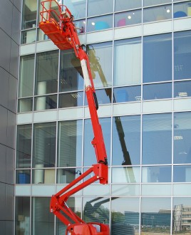 Window Cleaning G J Treasure Cleaning Contractors