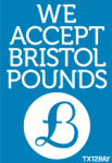 G J Treasure accept Bristol Pounds