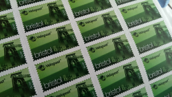 Photos of Bristol Stamps