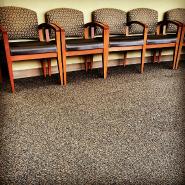 Doctors Waiting Room